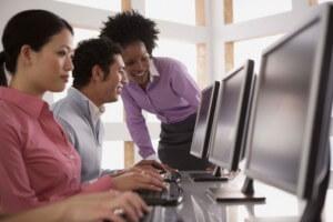 Get help with an e-mentor