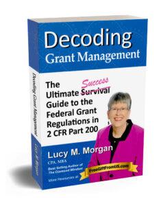 federal grant management